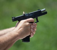 Response to Active Shooter: Concealed Carry Licensees